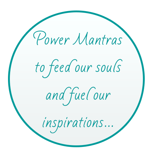 Power Mantras