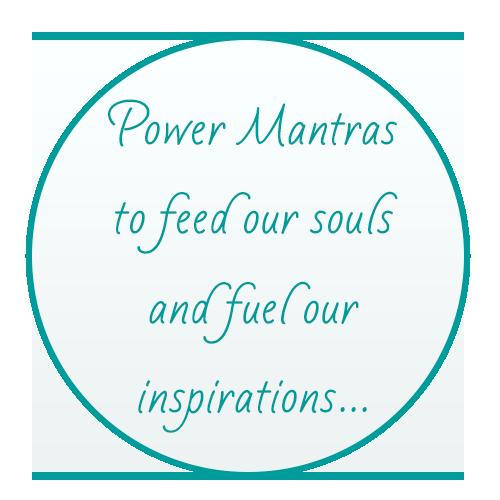 Power Mantras