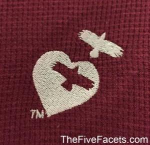 Grief Wear Logo
