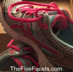 New Oasics Sneakers