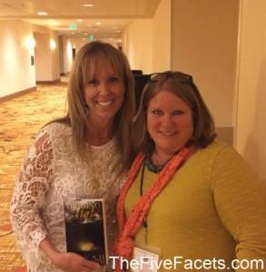 Tanya Brown and Me