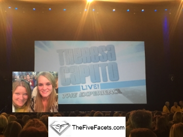 Beauty & Me The Long Island Medium Tour