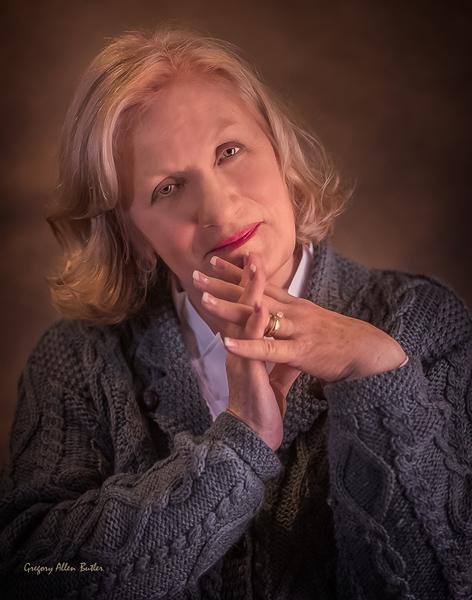 Mary Lee Robinson Photo