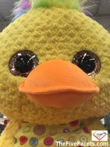 Get Your Happy on With This Adorable Duck